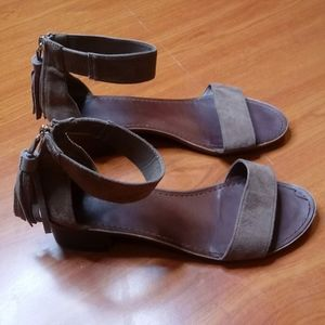 Rock & Candy Sandals Size 9 (260)